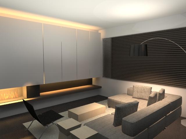 ontwerpbureau014 - interieurarchitect steven engelen uit geel, Deco ideeën