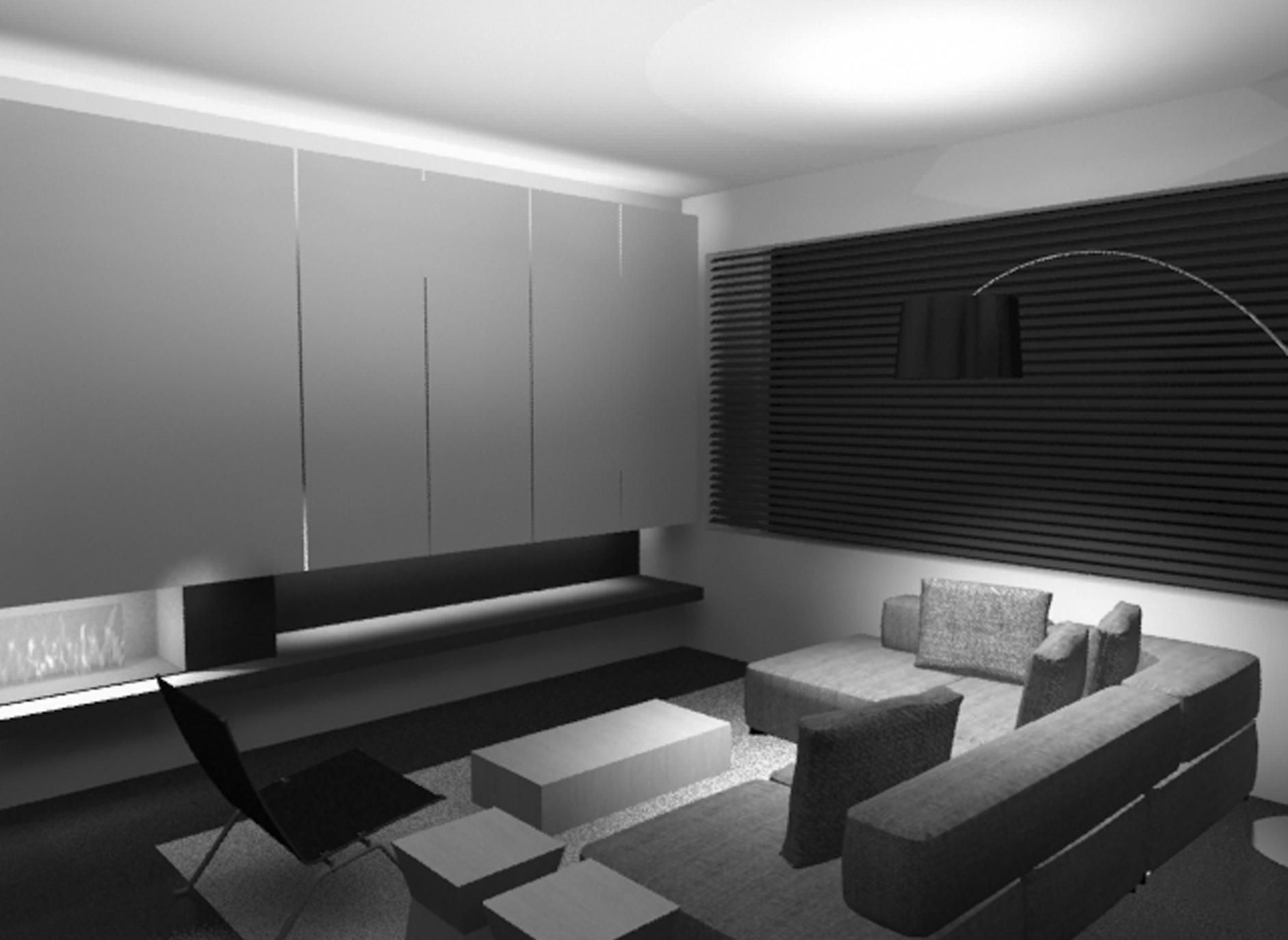 Ontwerpbureau014 interieurarchitect steven engelen for Interieur moderne woning